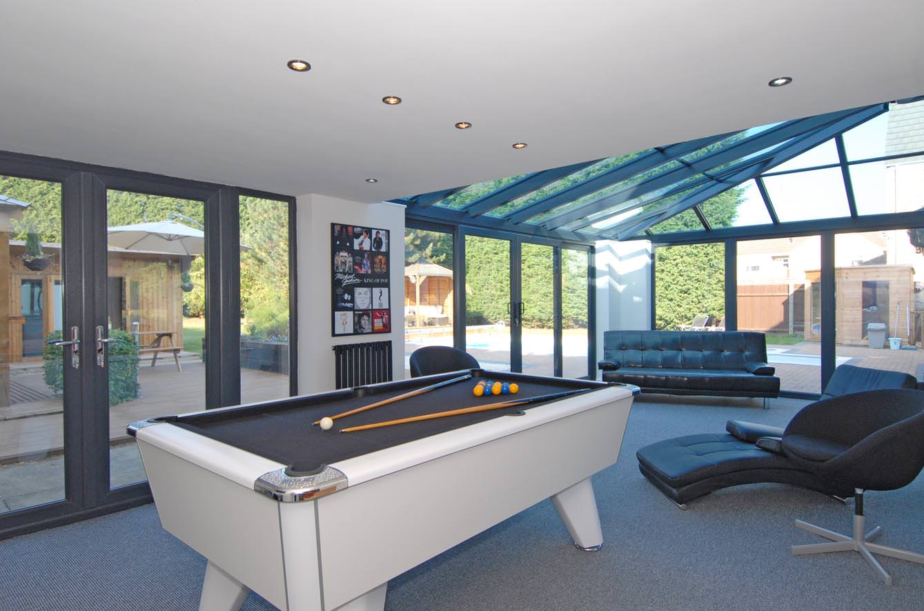 Specialist Conservatory, Huntingdon