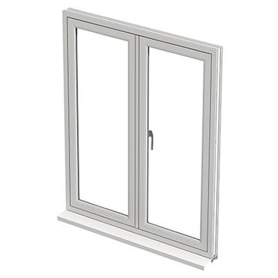 Replacement Flush Sash Windows