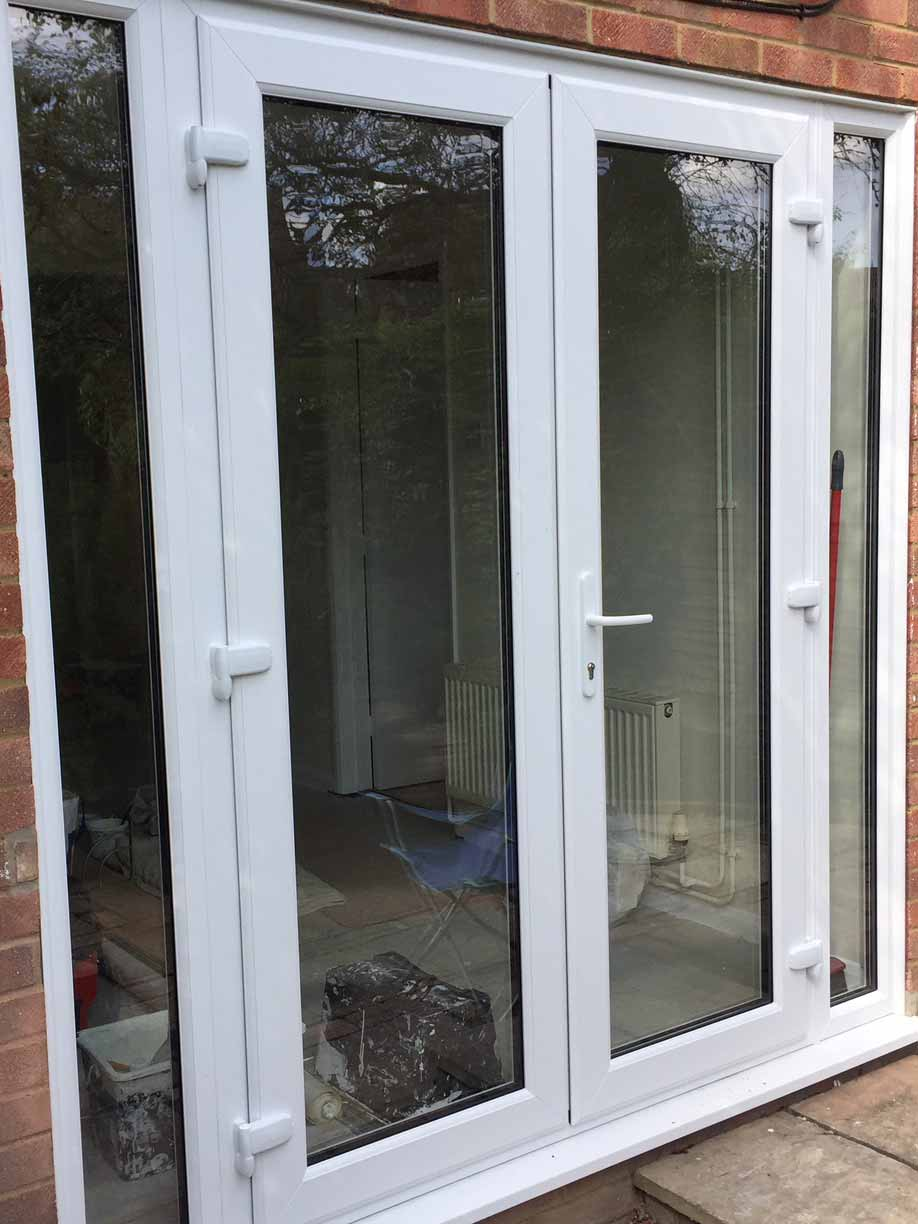 New French Doors, Godmanchester